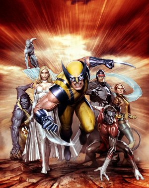 Wolverine and the X-Men 795x1000