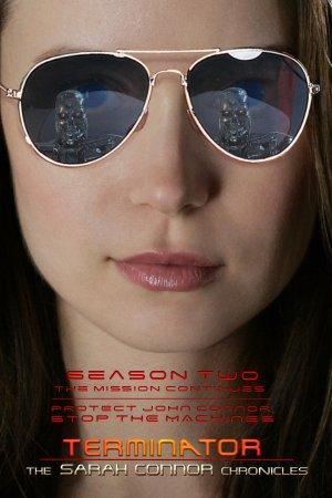 Terminator: The Sarah Connor Chronicles 2000x3000