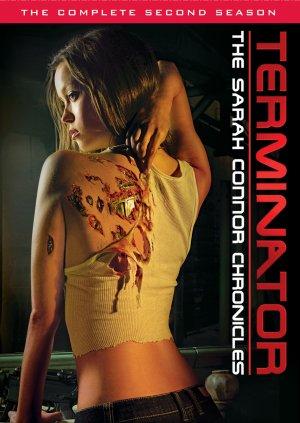 Terminator: The Sarah Connor Chronicles 1604x2264