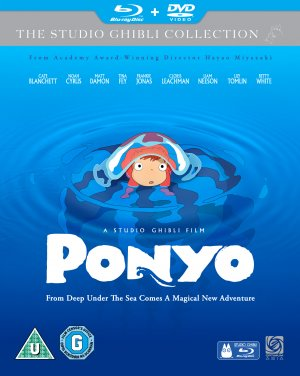 Ponyo: Das grosse Abenteuer am Meer 1603x2007