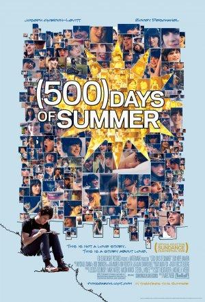 (500) Days of Summer 3391x5000