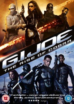 G.I. Joe: The Rise of Cobra 1528x2163