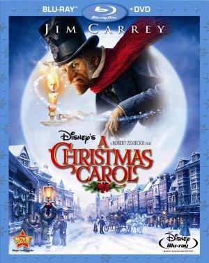 A Christmas Carol 1621x2045