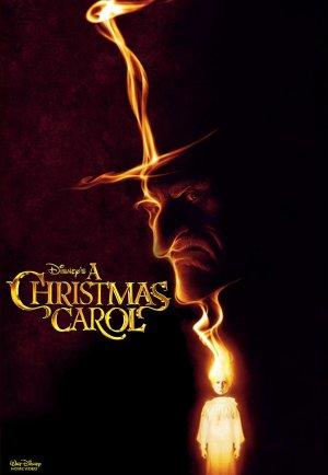 A Christmas Carol 1498x2169