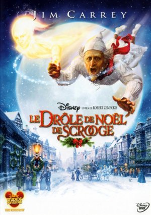 A Christmas Carol 1531x2175