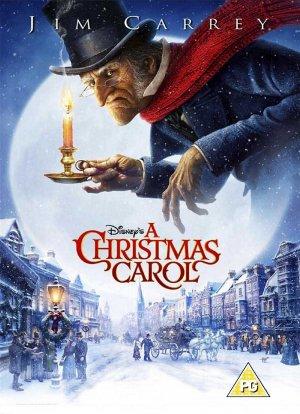 A Christmas Carol 1542x2129