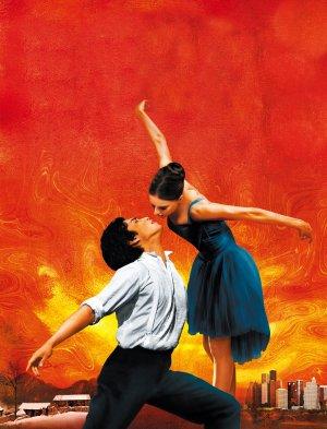 Mao's Last Dancer 2980x3900