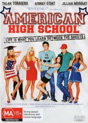 American High School 1765x2460
