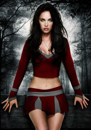 Jennifer's Body 3333x4777