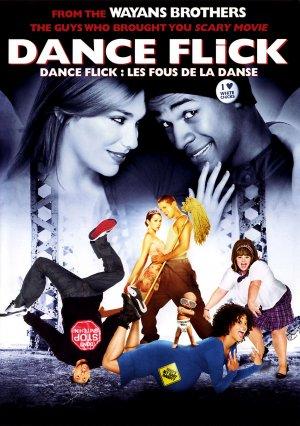 Dance Flick 1547x2196