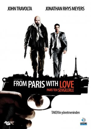 From Paris with Love 770x1082