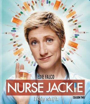 Nurse Jackie - Terapia d'urto 1494x1727