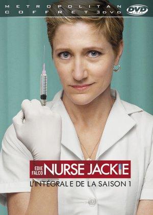Nurse Jackie - Terapia d'urto 1616x2262