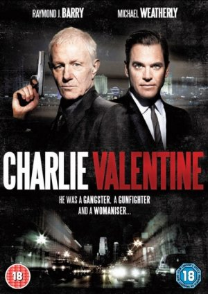 Charlie Valentine 424x600