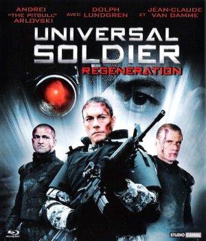 Universal Soldier: Regeneration 1490x1742