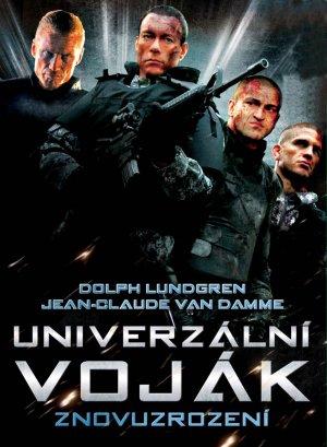 Universal Soldier: Regeneration 1618x2204