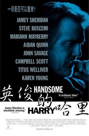 Handsome Harry 472x720