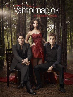 The Vampire Diaries 3596x4800