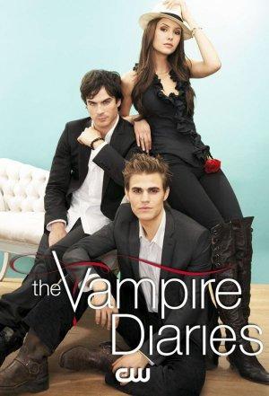 The Vampire Diaries 600x882