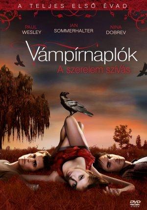 The Vampire Diaries 1527x2172
