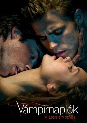 The Vampire Diaries 2137x3000