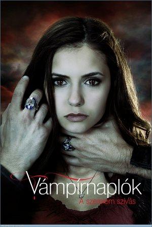 The Vampire Diaries 2000x2982