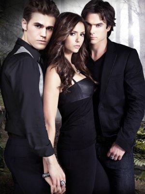 The Vampire Diaries 2097x2800