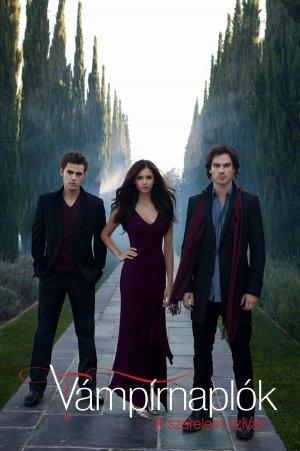 The Vampire Diaries 1200x1802