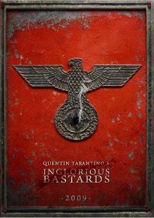 Inglourious Basterds 2133x3020