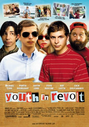 Youth in Revolt 2456x3500