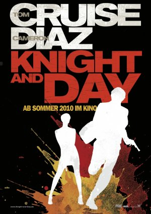 Knight and Day 989x1400
