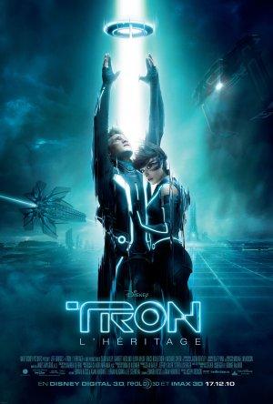 Tron 3375x5000