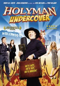 Holyman Undercover poster