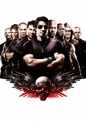 The Expendables 1786x2500