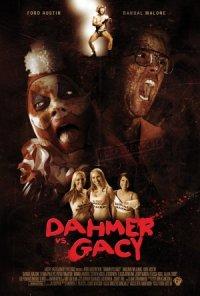 Dahmer vs. Gacy poster