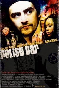 Polish Bar poster