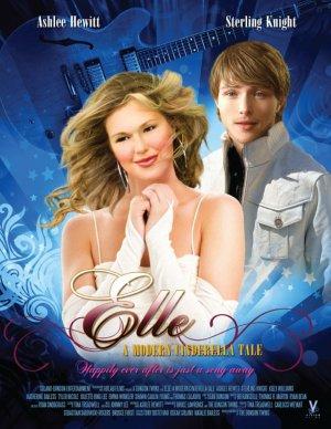Elle: A Modern Cinderella Tale 612x792