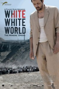 Beli, beli svet poster