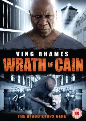 The Wrath of Cain 424x600