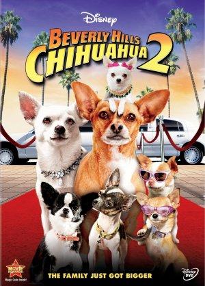 Beverly Hills Chihuahua 2 1640x2283