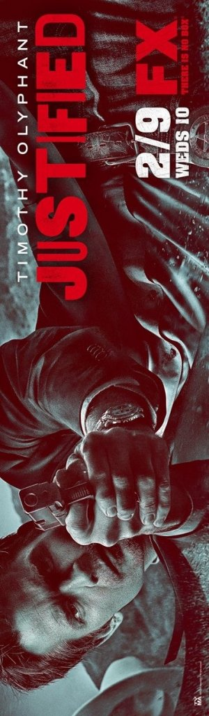 Justified 365x1250
