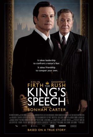 The King's Speech 3390x5000