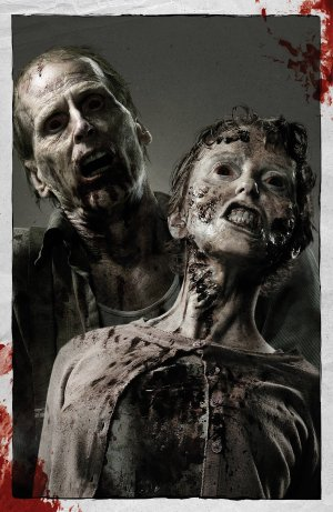 The Walking Dead 1988x3056