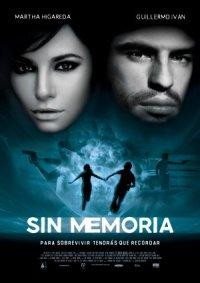 Sin memoria poster