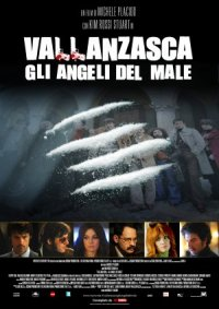 Vallanzasca - Gli angeli del male poster