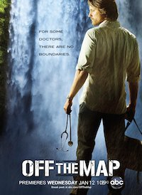 Off the Map poster