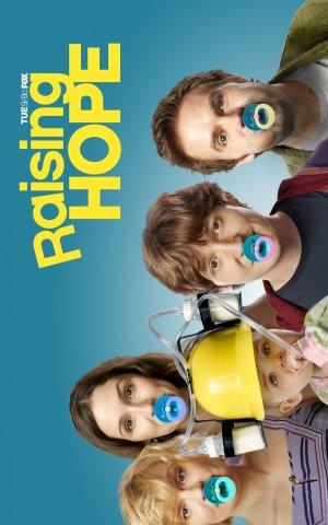 Raising Hope 1050x1680
