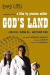 God's Land poster