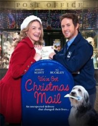 Christmas Mail poster