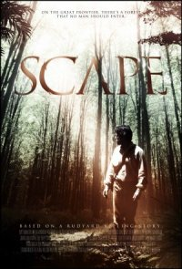 Scape poster